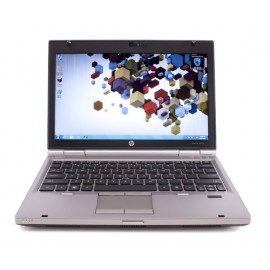 Hp EliteBook 2560p Core i5 2540M 2,6 Ghz. 8 Gb 320 Gb TFT12,5  Win 7 Pro