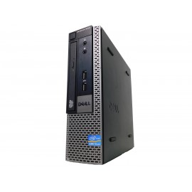 Dell Optiplex 790 USFF i3-2120 3.3 GHz 8 Gb 250Gb Dvdrw  Win 10 Pro