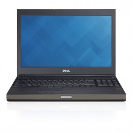 "DELL Precision M4600 Core i7 Quad C. 2720QM 2.2 Ghz. 16 GB 256GB SSD  15.6""  N.Quadro 1000M  Win 10 Pro + Dock Station"
