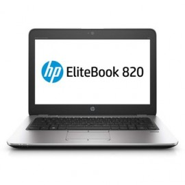 "Hp EliteBook 820 G1 UltraBook Core i5 5300U 2,3 Ghz. 16 Gb 500 Gb SSD 12""  Wifi BT Win 10 Pro Dock Station"