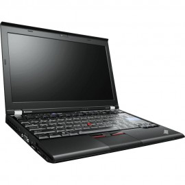 "Lenovo ThinkPad X220 UltraBook Core™ i5 2410M 2.30 GHz. 4 GB 320 GB  12,5"" Wf Bt Win  7 Pro"