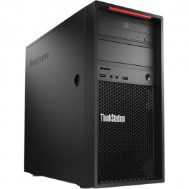Lenovo ThinkStation P300 Intel® i5-4590  3.30GHz  -  16 GB - 240 GB SSD +  1 TB - ATI FirePro V - Win 10 Pro
