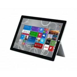 "Microsoft Surface Pro 3 I7-4650U 1.7 GHz ( max. 2.3 GHz ) 8 GB  256 GB  12.3""  Windows 10 Pro"