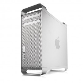 Mac Pro Modelo A1289  Bi-Procesador Intel Xeon Quad-Core 2.26 GHz  8 GB  640GB   mac OS X Lion