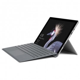 "Microsoft Surface Pro 4 I5-6300U  2.5 GHz  4 GB  128 GB  12.3""  Windows 10 Pro"