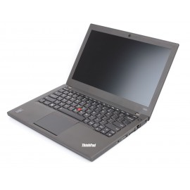 "Lenovo ThinkPad X270 UltraBook Core™ i5 6300U 2,40 GHz. 8GB 256 GB SSD 12,5"" Wf  Bt  Win  10 Pro"