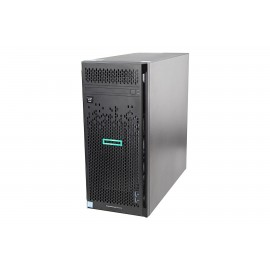 Hp Proliant ML110 G9 Xeon Six-Core E5-2603 v3 1,60 GHz.  32 GB  DDR4  3 x 1 TB SSD Windows Server 2016 STD  Torre