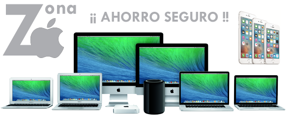 Zona Apple , Ahorro Seguro